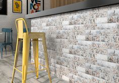 🔹 #BRICK EFFECT 🔹 Never the brick effect was so real ➽ City #Geotiles #tiles#carrelage #architecture#architecturelovers#baldosas #homedecor#interiores #design#instadesign #decor #cerámica #arquitectura#tileslover#instahome #home #flooring#decoracion#azulejos #baldosas#ihavethisthingwithtiles#ihavethisthingwithfloors #interiors #tegel #arquitetura#ladrillo#ladrillos#arquitetura#arquiteturadeinteriores#designdeinteriores #instadecor#cimentoqueimado Brick Effect Tiles, Interiors, Flooring, Architecture, City, Design, Home Decor, Arquitetura, Creative