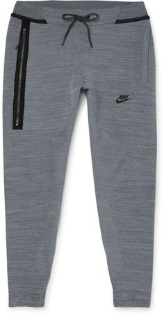 Nike Libero Tech Knit Sweatpants