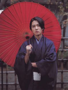 i love yamapi in a kimono - Google Search