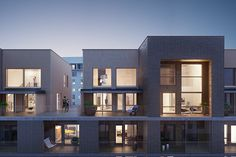 ZOA Studio provides top-quality architectural visualizations services for architects, real estate developers, and property marketing agencies worldwide. Architectural Animation, Elderly Home, Real Estate Development, Home Design Plans, Helsinki, City Life, Home Projects, Terrace, Construction