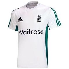 Adidas england ecb cricket white #training #t-shirt top size #48/50 xl ,  View more on the LINK: http://www.zeppy.io/product/gb/2/322313101767/