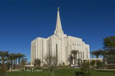 More Gilbert Temple Images at www.gilberttempleimages.com