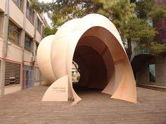 Proyecto del Departamento de Ingeniería Gráfica de la ETSIE en colaboración con fablab sevilla.