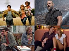 The 10 Worst Movies of 2014, Featuring Lots of Michael Bay  Worst Movies of 2014