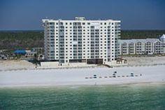 Summerchase 1 301 Orange Beach Gulf Front Vacation Condo Rental.