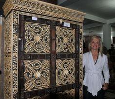 Home Decor Artisan Bone Collection Nataliescottdesigns