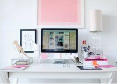 Whether you know it or not, your #workspace changes the way you work. #office #decor