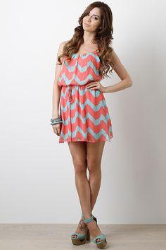 super cute summer dress.