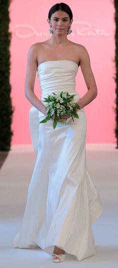 オスカー・デ・ラ・レンタ   OSCAR DE LA RENTA   ウェディングドレス   THE TREAT DRESSING 【トリートドレッシング】