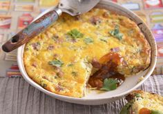 Try our bully beef tart to see just how versatile this hearty camp food can be!