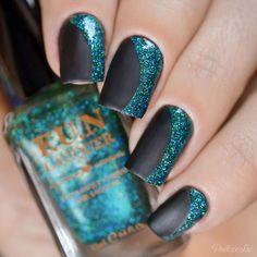 Instagram media penelope_luz #nail #nails #nailart