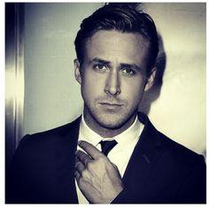 Ryan Gosling. <3
