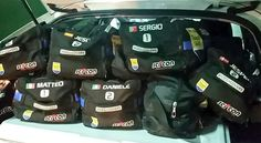 Tinkoff Saxo @tinkoff_saxo pic.twitter.com/Kn4t0KNWzo Ready for an intense day of training @sciconbags
