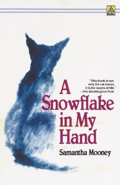 Classic Cat Book Series: A Snowflake in My Hand