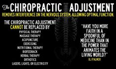Chiropractic Care Has Its Own Place. Tebby Chiropractic and Sports Medicine Clinic Benefits Of Chiropractic Care, Chiropractic Quotes, Chiropractic Office, Chiropractic Wellness, Healthy Holistic Living, Healthy Living, Chiropractic Adjustment, Holistic Medicine, Sports Medicine