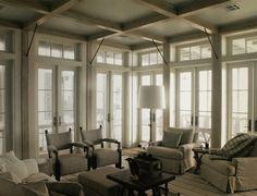 House tour: Galveston - Design Chic