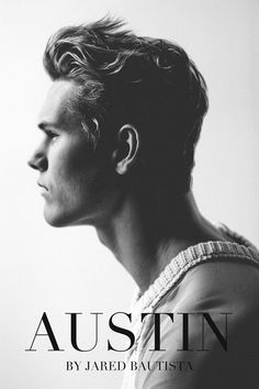 Austin Scoggin by Jared Bautista