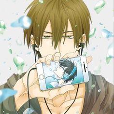 Manga Anime, Anime Guys, Manhwa, Anime Watch, Bishounen, Shounen Ai, Fujoshi, Manga To Read, Shoujo
