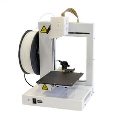 UP! Plus 2 Fully Assembled Printer x x Maximum Build Dimensions Maximum Resolution ABS PLA White >>> Find out more about the great product at the image link-affiliate link. Best Home 3d Printer, 3d Printer For Sale, 3d Printing Business, Starter Set, New Phones, Art Supplies, Desktop, Prints, Open Frame