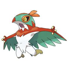 is a duel fighting and flying type of Pokemon. Hawlucha makes up for its small body with a proficiency in fighting. Is based on a combination of a bird of prey, the hawk and lucha libre. Which is a type of Latin American pro-wrestling. Pokemon Pokedex, Pokemon Tv, Flying Type Pokemon, Pokemon X And Y, Cool Pokemon, Pokemon Images, Tous Les Pokemon, Pokemon Original, Pokemon Terrarium