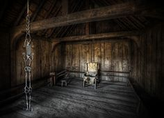 a game of thrones, #arthakker #hdr #photomatix #urbex