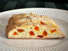 Apricot Biscotti   Serious Eats : Recipes