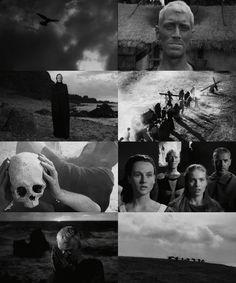 The Seventh Seal (Ingmar Bergman) - 1957