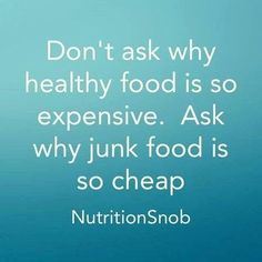 Healthy Eating in a Busy World