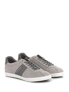 Sneaker Grey Tommy Hilfiger - Le Follie Shop. TOMMY HILFIGER - Sneakers -  Uomo ... f1f671ccb1f