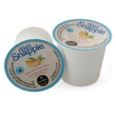 Snapple Diet Peach Iced Tea Keurig K-Cups, 32 Count * You can get additional details, click the image : K Cups