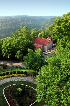Eureka Springs, #Arkansas