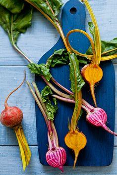 Edible Summer Rainbow by tartelette, via Flickr