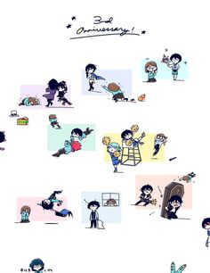 Ensemble Stars, Comics, Artist, Anime, Knights, Artists, Knight, Cartoon Movies, Cartoons