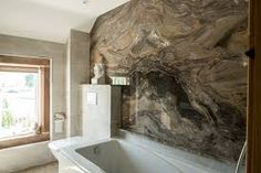 onyx effect bathroom wall panels Bathtub, Paneling, Bathroom Wall, Bathroom Wall Panels, Bathroom
