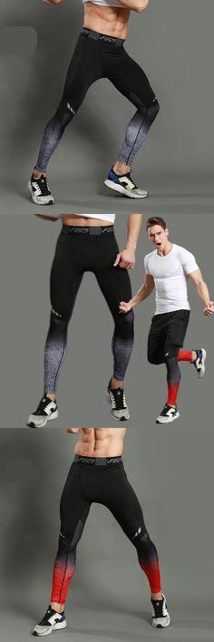 Skinny Sweatpants For Men Compression Pants Men Fashion Leggings Men Jogger Men Fitness Pants Superman ElasticTrousers