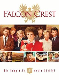 Get warm and enjoy some fine TV melodrama with Jane Wyman and Lorenzo Lamas in TVs great series Falcon Crest! 80 Tv Shows, Old Shows, Great Tv Shows, Film Movie, Tv Sendungen, Sean Leonard, Falcon Crest, Mejores Series Tv, Nostalgia