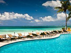 Grand Cayman - Grand Cayman Marriott Beach Resort