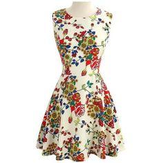 Fashion Quality Sleeveless Above-knee Full Flower Tiny Dress, Ivory 0P Eyekepper,http://www.amazon.com/dp/B00EI6BZ2O/ref=cm_sw_r_pi_dp_d-oFtb05MHMYR7DT