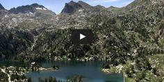 Impressionant vídeo de Catalunya del prestigiós fotògraf Arthus Bertrand