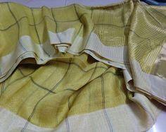 linen Silk  Linen saree  Linen silk saree  Linen Zari saree  Linen Sari  Linen Silk sari  Silk sari  Indian Sari  Blue Linen Saree  Linen Cloth  Linen Fabric  Handloom Sari  Handloom Saree