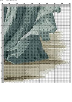 VK is the largest European social network with more than 100 million active users. Cross Stitch Angels, Counted Cross Stitch Patterns, Cross Stitching, Photo Wall, Tapestry, Community, Embroidery, Wall Photos, John Clayton
