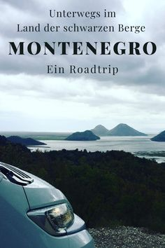 Komm mit auf einen Roadtrip nach Montenegro - ins Land der schwarzen Berge. Das kleine Balkanland gilt als Reiseziel in Europa noch als echter Geheimtipp. Vor allem die außergewöhnlich schönen Nationalparks haben es mir in Montenegro angetan. In diesem Artikel erfährst du alles über Teil 1 unserer Reise im Campingbus. Dubrovnik, Montenegro, Nationalparks, Roadtrip, Van Life, European Travel, Places To Visit, Campsite, Round Trip