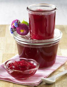 Unser beliebtes Rezept für Apfel-Brombeer-Gelee und mehr als 55.000 weitere kostenlose Rezepte auf LECKER.de.