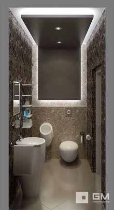 Latest Tips For False Ceiling Designs For Bathroom Interior