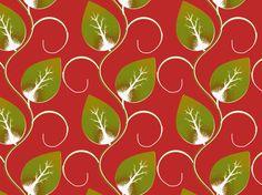 """Single Leaf Ivy"" by EmileBonnet"