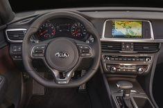 2019 Kia Optima Sxl Exterior Inside Ex Redesign Price And Review Electric