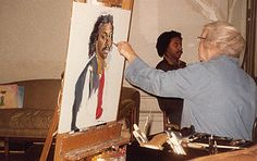 The Inclusive Humanity of Alice Neel's Paintings