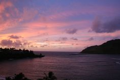 Kauai- only a week to go before we are there