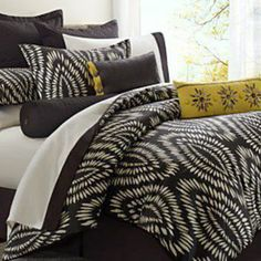 Echo Bedding, Ovation Comforter Sets and Duvet Cover - Bedding Collections - Bed & Bath - Macy's