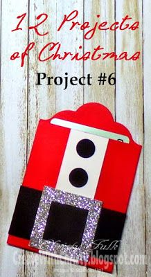 12 Projects of Christmas - Project #6